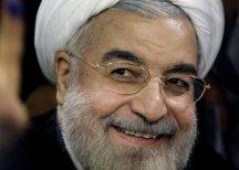На выборах президента Ирана победил Хассан Роухани