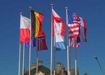 В Великобритании Путин проведет переговоры с лидерами Большой восьмерки