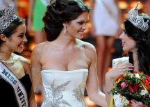 Конкурс «Мисс Вселенная – 2013» пройдет в московском Crocus City Hall