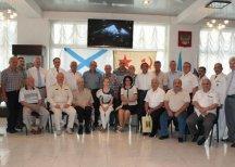 В Баку отпраздновали День Военно-морского флота