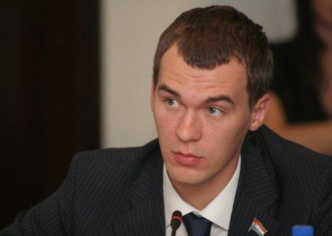 Кандидат в мэры Москвы Михаил Дегтярев: «Мы защищаем русских на нашей родной земле»