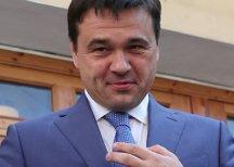 Врио губернатора Подмосковья ждет от предвыборных дебатов конструктива