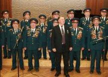 В Курск съедутся ветеранские хоры из стран СНГ
