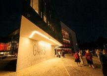 Латвиия: В Резекне стартовал кинофестиваль