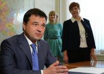 ФОМ: более 40% жителей Подмосковья готовы голосовать за Воробьева