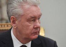 Собянин открыл железнодорожную платформу Новопеределкино