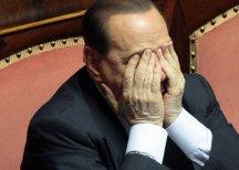 Высший суд Италии подтвердил тюремный срок С.Берлускони