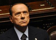 Партия Берлускони намерена просить президента Италии о его помиловании