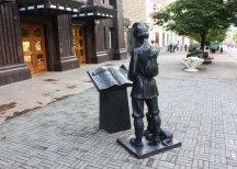 На улицах и в парках Челябинска появятся современные скульптуры