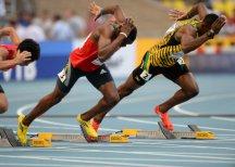 В Москве разыграли первые медали по легкой атлетике