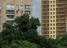"""Объекты по """"зеленым стандартам"""" в Москве"""