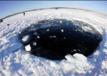 За поднятие метеорита из озера Чебаркуль власти Челябинской области заплатят 3 млн рублей