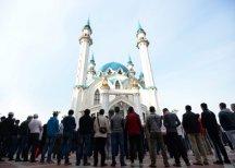 Встоличных парках хотят разместить молельные площадки длямусульман