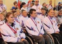 В сентябре в Ивановской области состоится V Параспартакиада