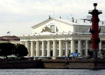 Санкт-Петербург готовится к G20