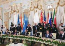 В Санкт-Петербурге 5-6 сентября пройдет встреча глав государств и правительств «Группы двадцати»