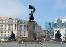 Владивосток претендует на безвизовый туризм
