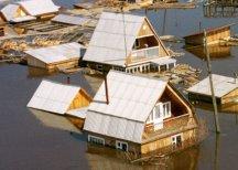 Оставшимся без домов из-за паводка выдадут жилищные сертификаты