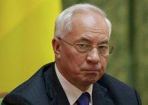 Премьер-министр Украины Николай Азаров 26 августа приедет в Москву