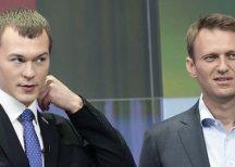 Михаил Дегтярев просит Генпрокуратуру проверить наличие зарубежной собственности у Алексея Навального