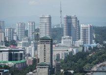 Туристы смогут посетить КНДР в любое время года