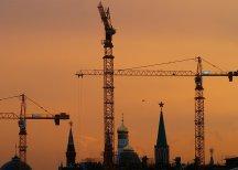 Надстраивать старые дома в Москве будут за счет жильцов