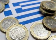 Минфин: Греция может вернуться на финансовый рынок во второй половине 2014 года