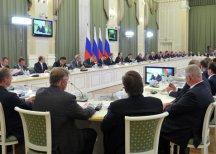 Путин предложил ввести льготы для угледобывающих компаний
