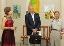 В рамках закрытия Недели современного искусства Коми прошло рабочее заседание Пресс-клуба МДН