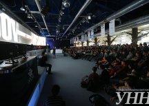 Международный киберфестиваль TECHLABS CUP 2013 стартовал в Киеве