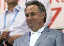Министр спорта ответит на вопросы россиян в прямом эфире