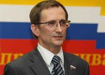 Левичев не собирается снимать свою кандидатуру с выборов