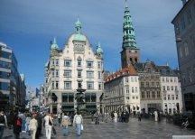 Копенгаген победил в борьбе за проведение «Евровидения-2014»