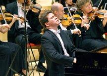 В Иркутске стартовал международный музыкальный фестиваль «Звезды на Байкале»