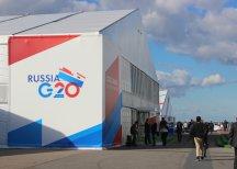 Сложная ситуация в Сирии станет основной темой на переговорах лидеров стран G20
