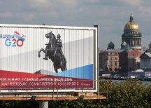 Большинство глав стран во время саммита G20 будут проживать в  Константиновском дворце
