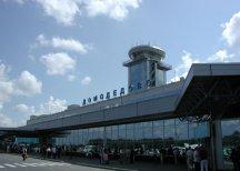 Пассажиры Домодедова смогут проголосовать а аэропорту