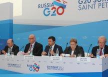 На Саммите G20 обсудили проблему борьбы с безработицей и создания рабочих мест