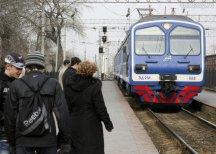 Сегодня пассажиры электричек в Москву едут бесплатно