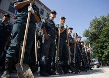 Вице-премьер Трутнев возглавил правительственную комиссию по ликвидации последствий паводка