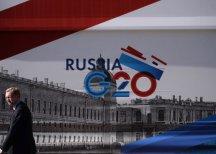 Опубликована Санкт-Петербургская декларация лидеров «Группы двадцати»