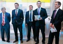 В Москве впервые за 10 лет выбирают мэра