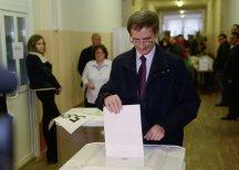 День выборов: явки, происшествия, нарушения