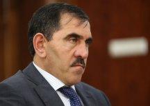 Депутаты избрали Юнус-Бека Евкурова главой Ингушетии