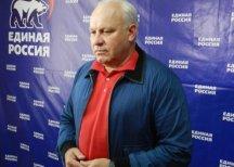 На выборах главы Хакасии победил Виктор Зимин