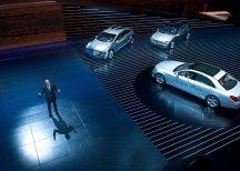 Во Франкфурте открылся 65-й международный автосалон