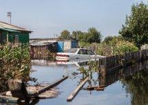 Строительство нового жилья для пострадавших от паводка в Амурской области начнется 17 сентября