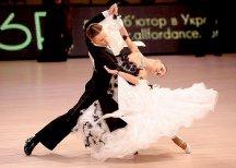 В Азербайджане прошел Кубок Европы по танцам
