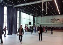 В Петербурге открылась уникальная Академия танца