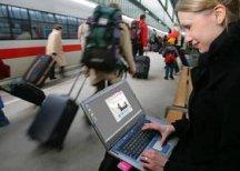 К концу 2013 года бесплатный WiFi появится на 100 российских вокзалах